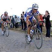 Paris Roubaix 2008