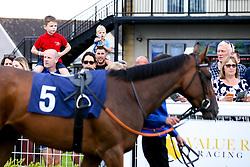 Bath racecourse race day - Mandatory by-line: Robbie Stephenson/JMP - 27/08/2019 - PR - Bath Racecourse - Bath, England - Race Meeting at Bath Racecourse