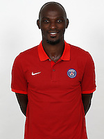 Zoumana Camara of PSG during PSG photo call for the 2016-2017 Ligue 1 season on September, 7 2016 in Paris, France<br /> Photo : C.Gavelle/ PSG / Icon Sport