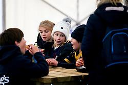 Worcester Warriors Women fanzone - Mandatory by-line: Robbie Stephenson/JMP - 01/12/2019 - RUGBY - Sixways Stadium - Worcester, England - Worcester Warriors Women v Bristol Bears Women - Tyrrells Premier 15s