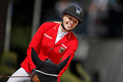 Klaphake Laura, GER, Catch Me If You Can 21<br /> FEI Nations Cup - CHIO Rotterdam 2017<br /> © Dirk Caremans<br /> Klaphake Laura, GER, Catch Me If You Can 21