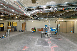 Central High School Bridgeport CT Expansion & Renovate as New. State of CT Project # 015-0174. Classroom. One of 44 Photographs of Progress Submission 40, 1 & 4 June 2018