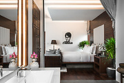 Jaya House - Mockup Room 1