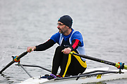 Crew: 375  HLS-Sean  Hollowell Scullers  Op MasD 1x<br /> <br /> Abingdon Spring Head 2019<br /> <br /> To purchase this photo, or to see pricing information for Prints and Downloads, click the blue 'Add to Cart' button at the top-right of the page.