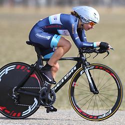 Energieswacht Tour stage 3 Winsum Anouska Koster