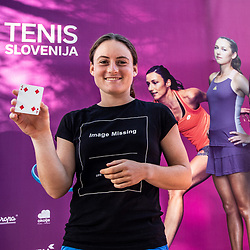 20210913: SLO, Tennis - WTA 250 Zavarovalnica Sava Portoroz, Day 3