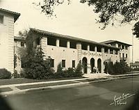 1933 Hollywood Studio Club at 1215 Lodi Place