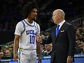 NCAA Basketball-Long Beach State at UCLA-Nov 6, 2019
