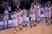 DESCRIZIONE : Roma Amichevole Pre Eurobasket 2015 Nazionale Italiana Femminile Senior Italia Ungheria Italy Hungary<br /> GIOCATORE : team<br /> CATEGORIA : postgame<br /> SQUADRA : Italia Italy<br /> EVENTO : Amichevole Pre Eurobasket 2015 Nazionale Italiana Femminile Senior<br /> GARA : Italia Ungheria Italy Hungary<br /> DATA : 16/05/2015<br /> SPORT : Pallacanestro<br /> AUTORE : Agenzia Ciamillo-Castoria/Max.Ceretti<br /> Galleria : Nazionale Italiana Femminile Senior<br /> Fotonotizia : Roma Amichevole Pre Eurobasket 2015 Nazionale Italiana Femminile Senior Italia Ungheria Italy Hungary<br /> Predefinita :
