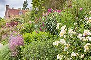 Sissinghurst Castle Garden - June