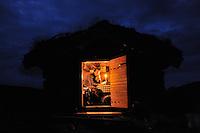 forollhogna national park , norway, september,