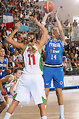 20071003 Italia - Bielorussia