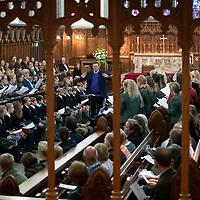 Glenalmond Choral Day