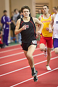 Darren Young Invitational track and field competition at Grinnell College.