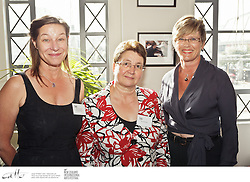 The programme launch for the Writers & Readers Festival, part of the New Zealand International Arts Festival 2012.