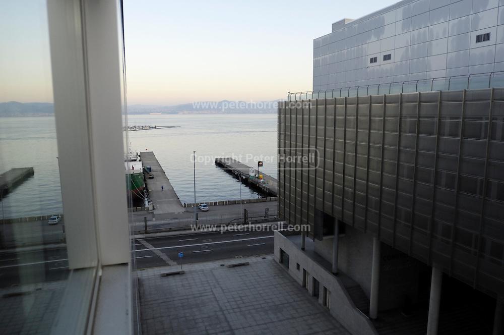 Images from Vigo, Spain.