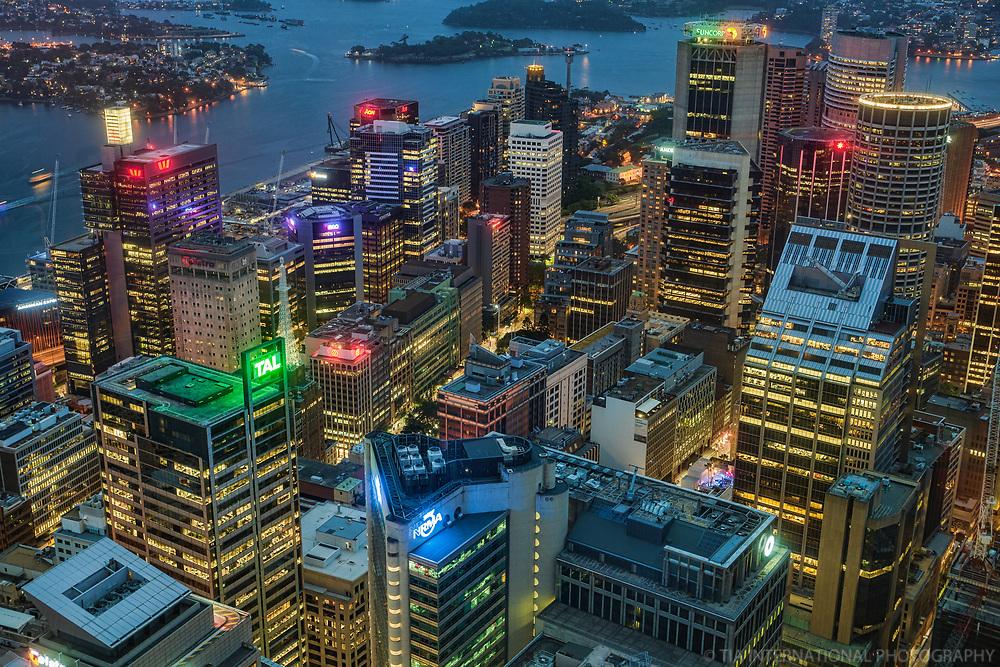Sydney City Centre