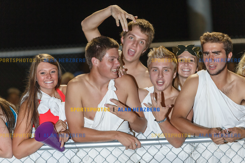 Brookfield Central @ Wauwatosa East<br /> September 6, 2013