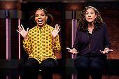 """August 10, 2021 - NY: NBC's """"Late Night With Seth Meyers"""" - Episode: 1176A"""