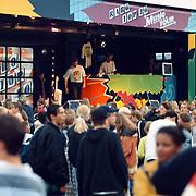 Rabo Top 40 Music Tour in Huizen