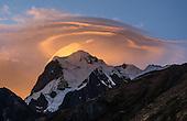PERU: Cordillera Huayhuash loop 2014