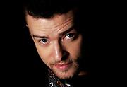 Singer Justin Timberlake.