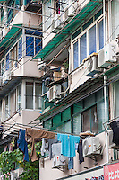 apartments in central Shanghai China