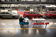 2020 Vauxhall Car Plant Covid Plans