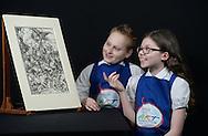 1st Year Boroughmuir High School pupils  Marek Bodnar and Beth King<br /> <br />  Neil Hanna Photography<br /> www.neilhannaphotography.co.uk<br /> 07702 246823