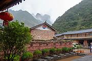 Yangtze Thousand Turtle Mountain, Lijiang, Yunnan, China