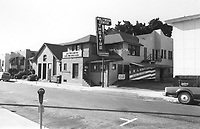 1976 Hollywood Center Theater at 1451 Las Palmas Ave.