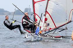 , Kiel - Kieler Woche 20. - 28.06.2015, Musto Skiff - GBR 419 - Smith, Richard