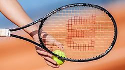 1st round of singles at 25th Vegeta Croatia Open Umag, on July 21, 2014, in Stella Maris, Umag, Croatia. Photo by Urban Urbanc / Sportida