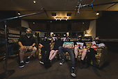 Coup Contrecoup - Avast Recording Company 2020