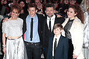 Dec 1, 2014 - The Hobbit: The Battle Of The Five Armies -World Premiere - Red Carpet arrivals at Odeon,  Leicester Square, London<br /> <br /> Pictured: Andy Serkis<br /> ©Exclusivepix Media