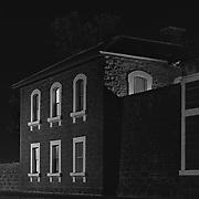 'J' Ward<br /> Hospital for the Criminally Insane<br /> Ararat
