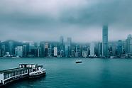 Hong Kong: Cityscapes 2020