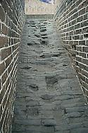 Walkway Great Wall Badaling