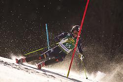 Roberta Midali (ITA) during the Ladies' Slalom at 56th Golden Fox event at Audi FIS Ski World Cup 2019/20, on February 16, 2020 in Podkoren, Kranjska Gora, Slovenia. Photo by Matic Ritonja / Sportida