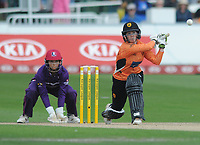 Cricket - 2019 Women's Cricket Kia Super League - Semi-Final: Loughborough Lightning vs. Southern Vipers<br /> <br /> Jade Wellington of Southern Vipers, at County Cricket Ground, Hove.<br /> <br /> COLORSPORT/ANDREW COWIE