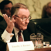 James Thompson. 9/11 Commission's Public Hearing Number 8 on Wednesday, 24 March 2004.