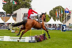 Devos Pieter, BEL, Claire Z<br /> Jumping International de La Baule 2019<br /> <br /> 17/05/2019