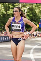 NYRR Oakley Mini 10K for Women: Brianne Nelson, 1st American, adidas