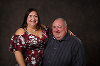 Studio Family portraits for the Storrow family on Claire's Graduation Day<br /> <br /> ©2019, Sean Phillips<br /> http://www.RiverwoodPhotography.com