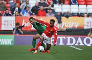 Charlton Athletic v Scunthorpe United 140418