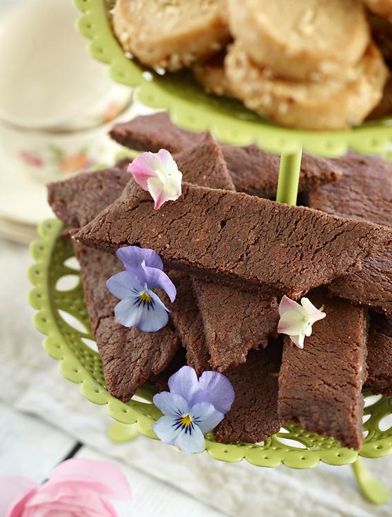 Smått och gott kakor