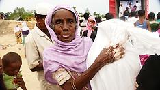 Bangladesh: Rohingya Crisis-Food Distribution overwhelms NGOs - 23 Sep 2017