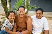 Savaii, Western Samoa
