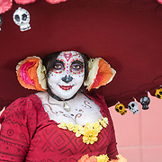 Día de los Muertos, or the Day of the Dead, is an annual celebration that honors the departed souls of loved ones who are welcomed back for a few intimate hours.