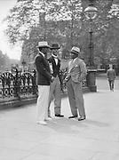 Beresford Gate, Order of Elks, London, 1933